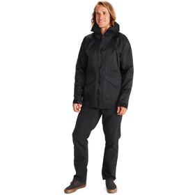 Marmot Prescott Jacket Men black